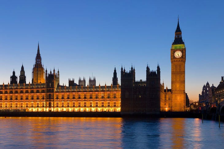 The Palace of Westminster is in urgent need of repairs. Photo: Wikimedia Commons
