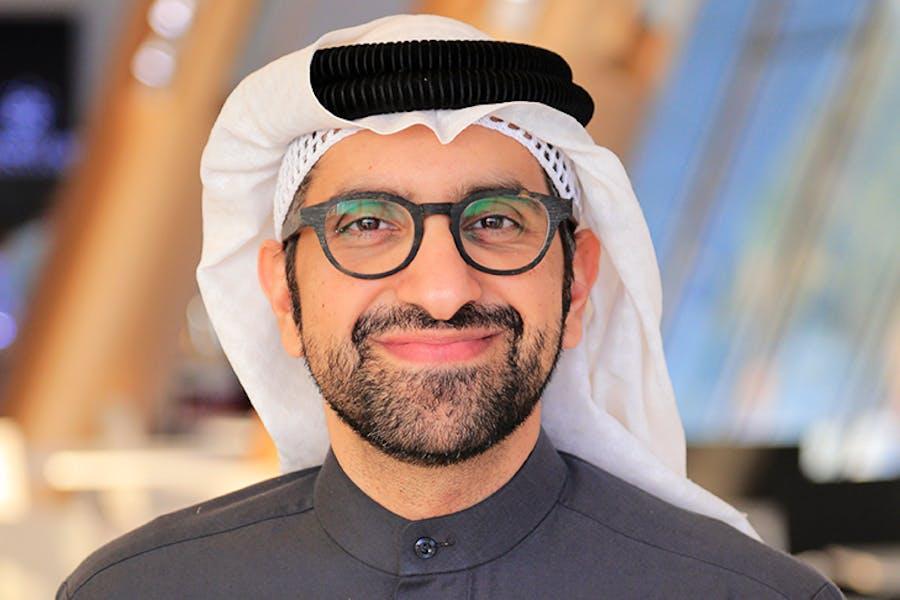 Sultan Sooud Al Qassemi   Apollo 40 Under 40 Global   The Collectors
