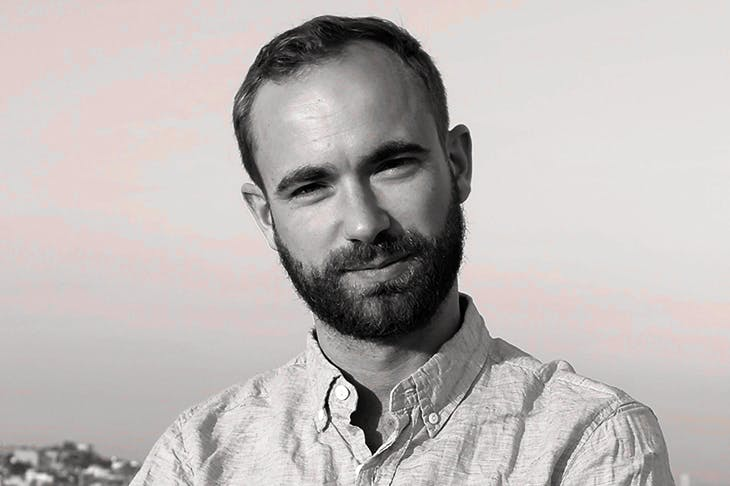 Sam Thorne | Apollo 40 Under 40 Global | The Thinkers