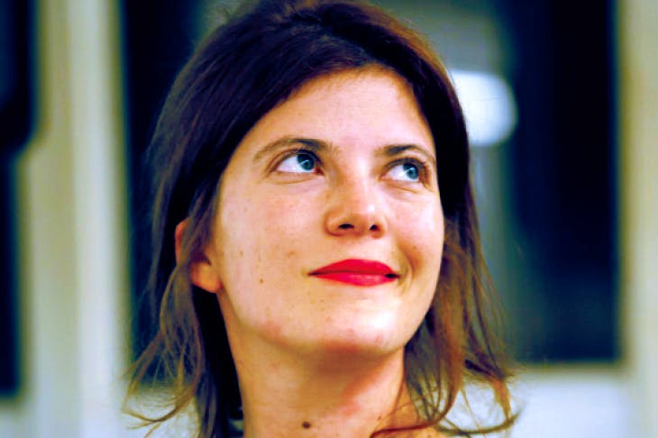 Fernanda Brenner | Apollo 40 Under 40 Global | The Thinkers