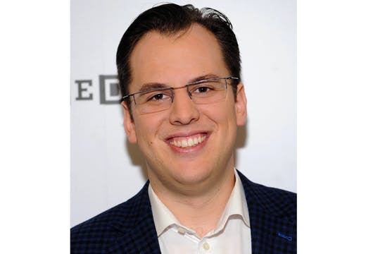 Mike Krieger   Apollo 40 Under 40 Global   The Collectors
