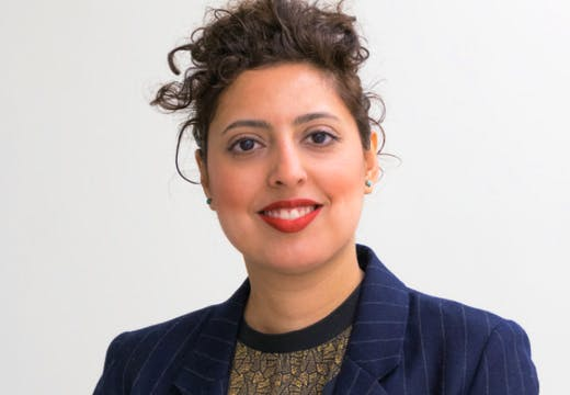 Sara Raza | Apollo 40 Under 40 Global | The Thinkers