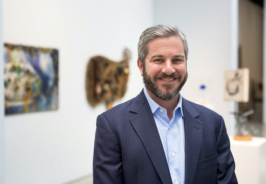 Rob Weisberg, CEO of Invaluable