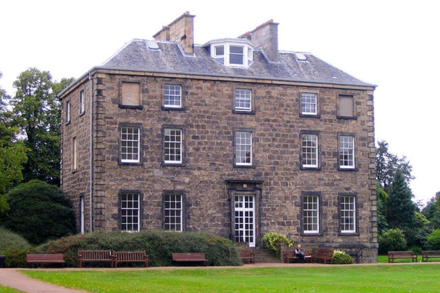 Inverleith House, Edinburgh