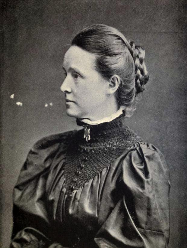 Millicent Fawcett, Wikimedia Commons