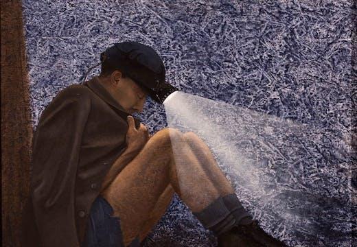Take Five (2006), Tom Lamb