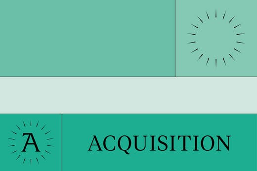 Apollo Awards 2017: Acquisition of the Year Shortlist