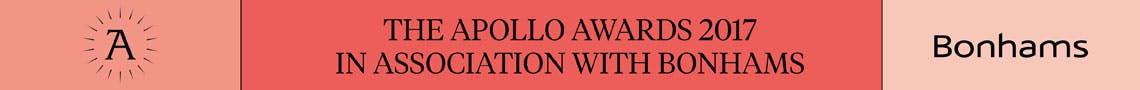 The Apollo Awards 2017 in association with Bonhams