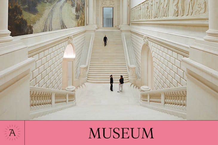 Museum Opening of the Year - Apollo Awards 2017 - Musée d'arts de Nantes