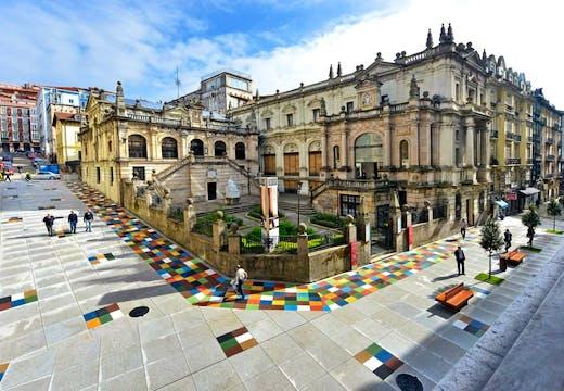 Museo de Arte Moderno y Contemporáneo de Santander y Cantabria