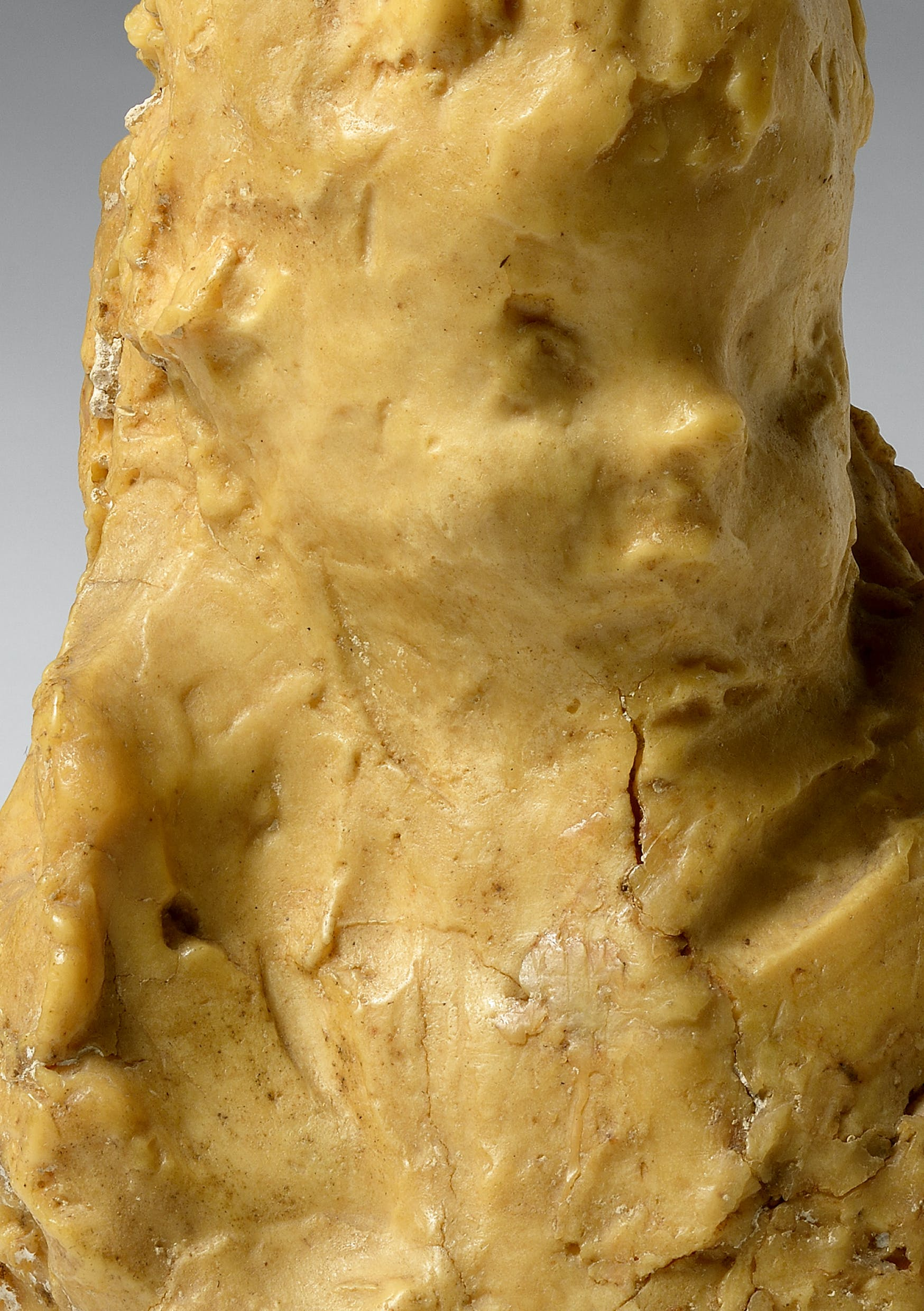 Child in the Sun, Medardo Rosso