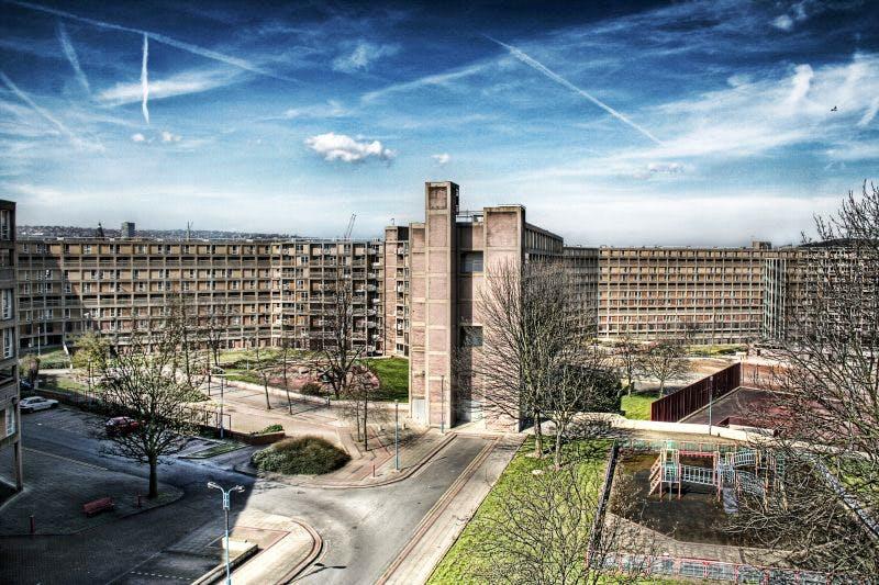 Park Hill, Sheffield