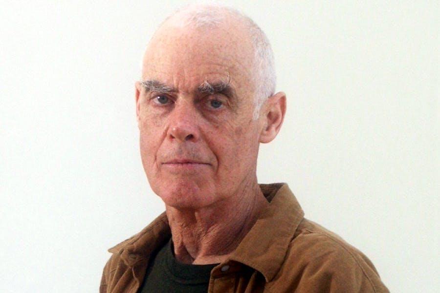 Richard Long