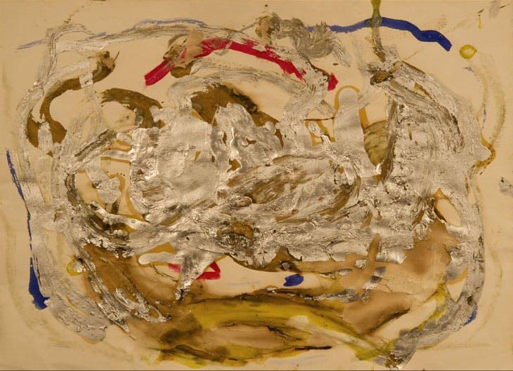 Untitled (n.d.), Jack Kerouac.