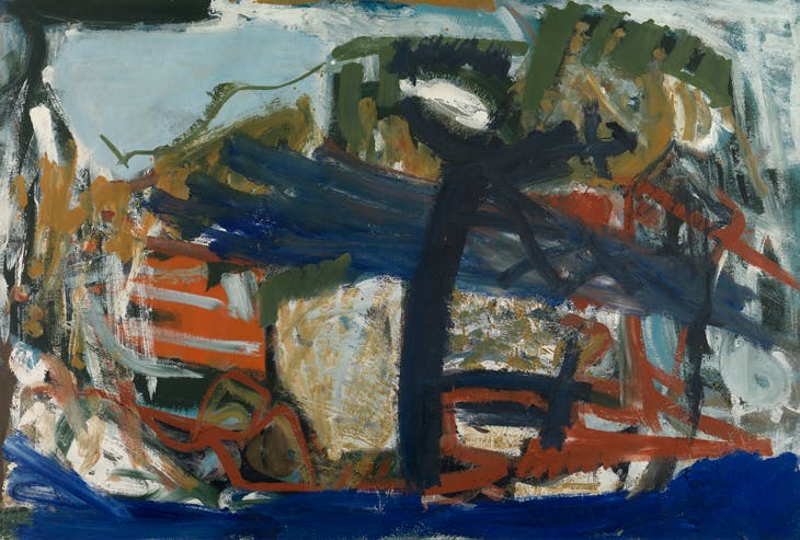 Wheal Owles (1958), Peter Lanyon.