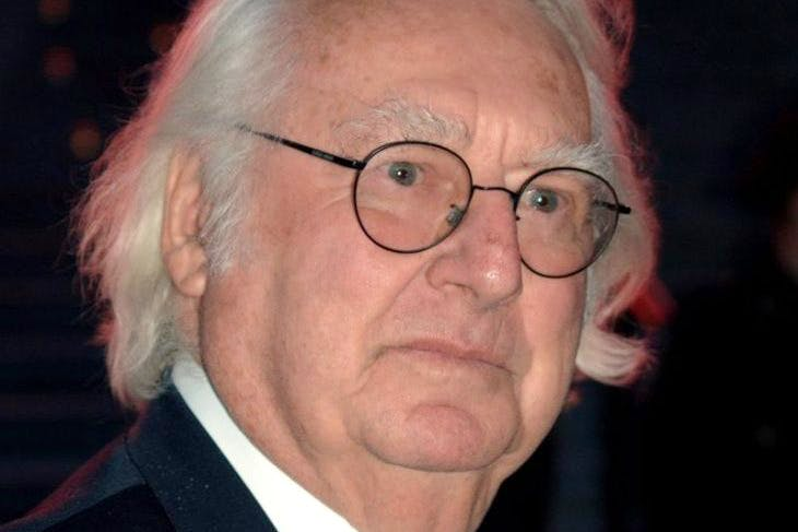Architect Richard Meier