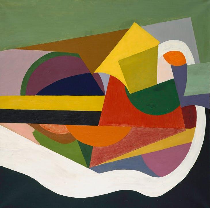 Sound (1919), ee cummings. Metropolitan Museum of Art, New York