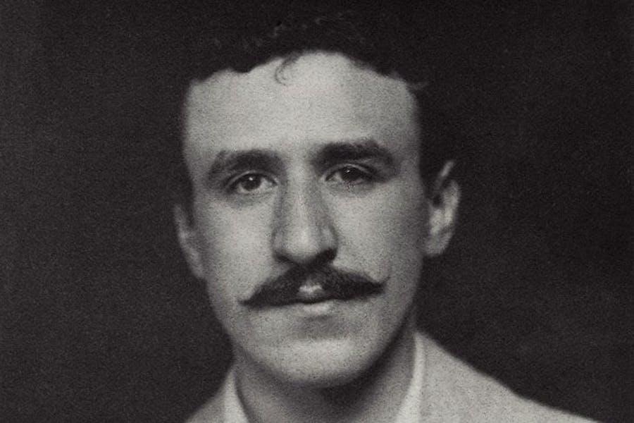Charles Rennie Mackintosh (1893), James Craig Annan.