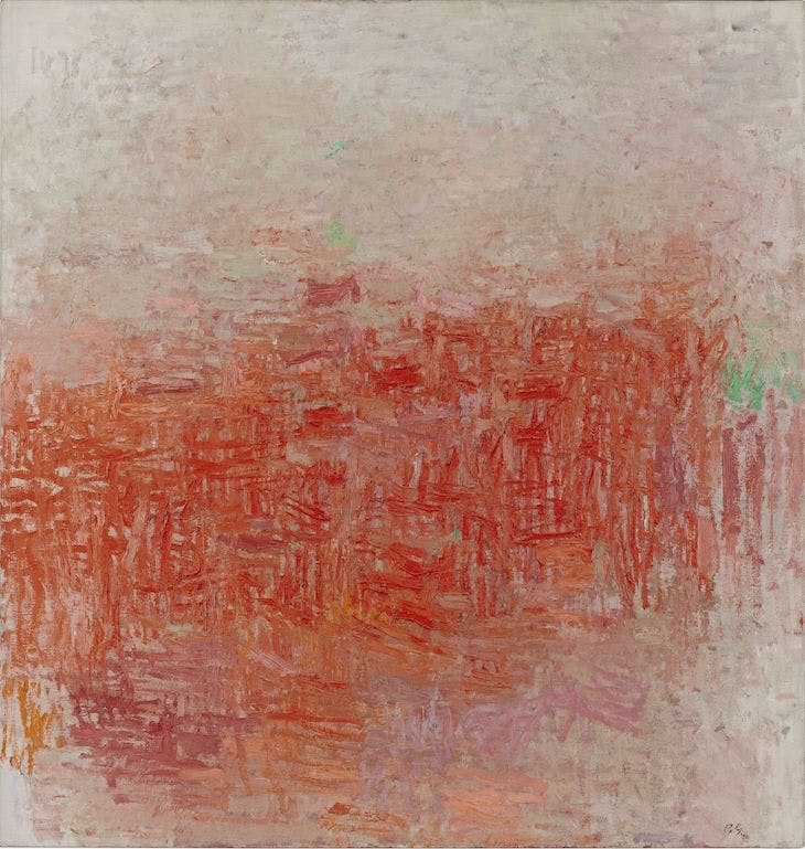 Painting, Philip Guston