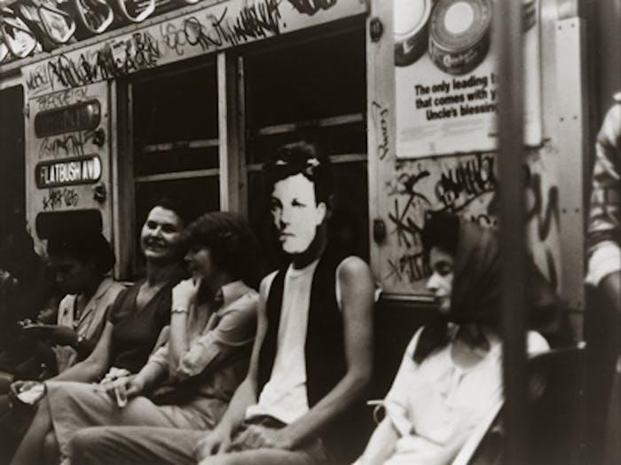 Arthur Rimbaud in New York (1978-79), David Wojnarowicz. Image courtesy of the Estate of David Wojnarowicz and P.P.O.W., New York
