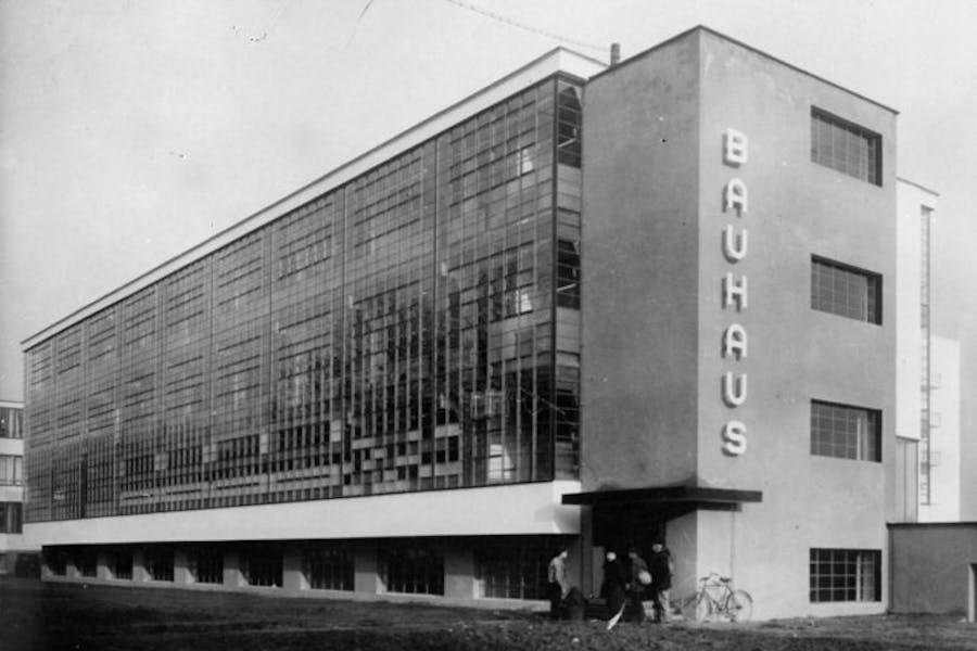 Rethinking The Utopian Vision Of The Bauhaus Apollo Magazine