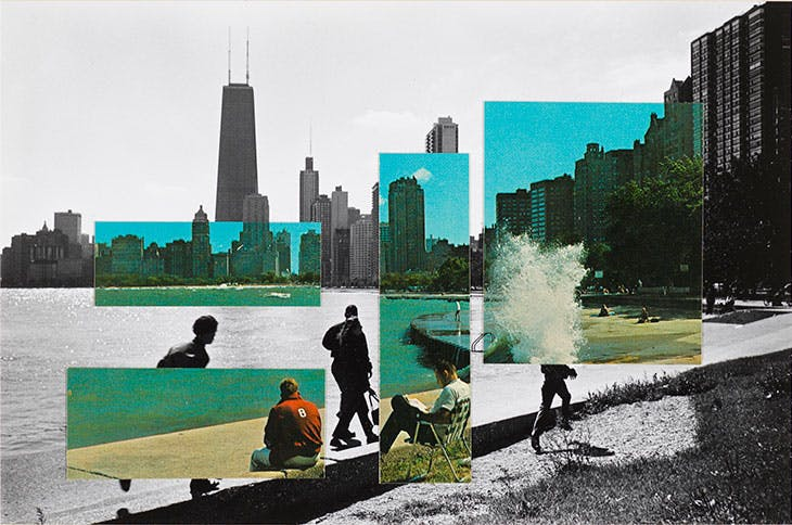 Chicago (1972), Kenneth Josephson.