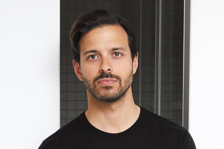 Alexander Petalas