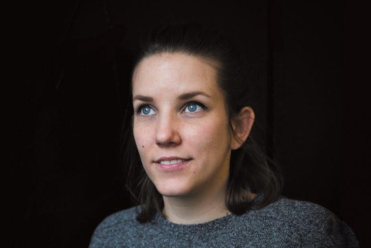 Bernadine Brocker