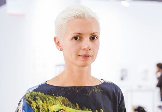 Christina Steinbrecker Pfandt