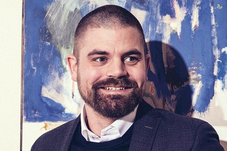 Claus Risvig