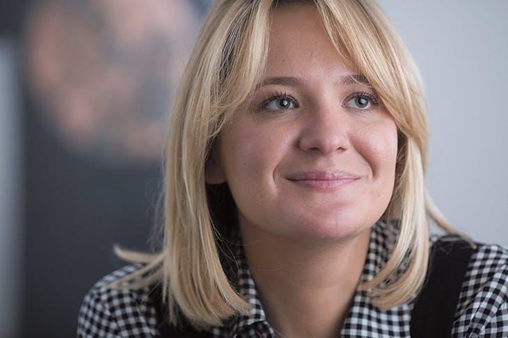 Maria Bukhtoyarova
