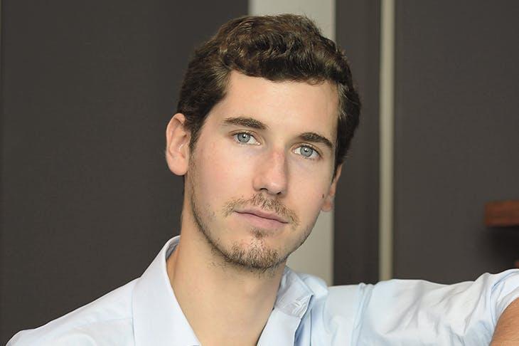 Oscar Graf