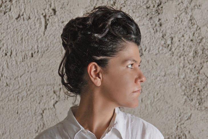 Sylvia Kouvali