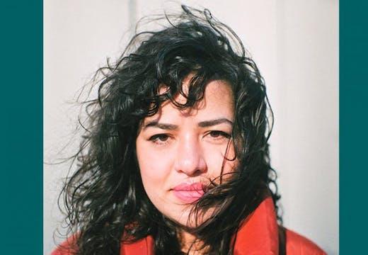 Vanessa Carlos