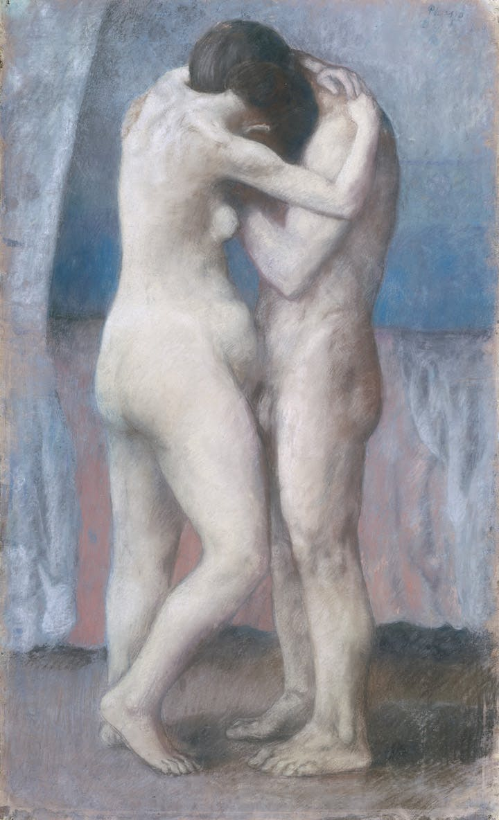 Picasso orsay