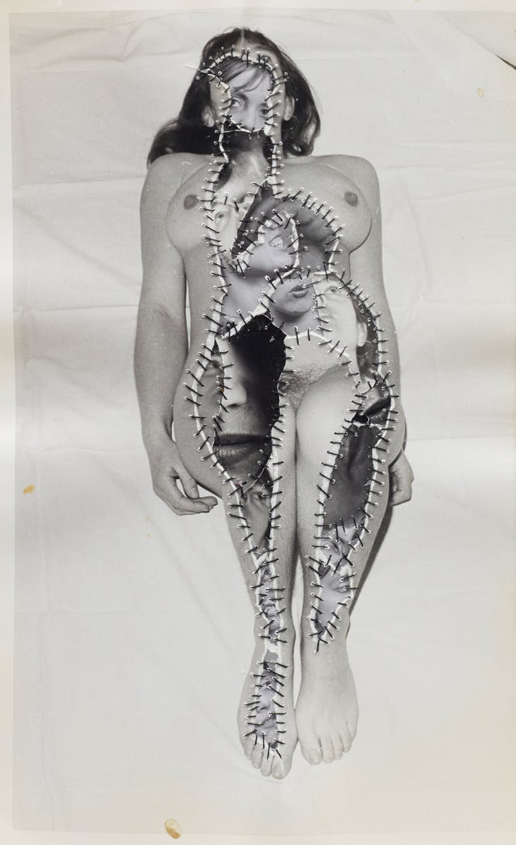 Schwanger [Pregnant], Annegret Soltau