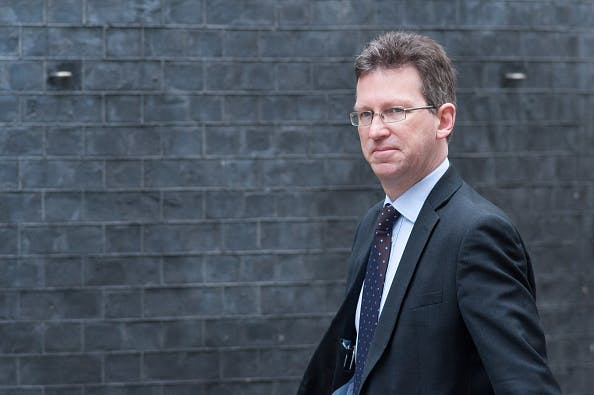 Jeremy Wright MP.