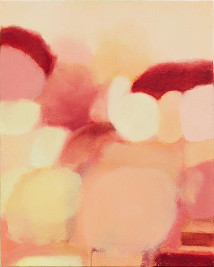 Almost Transparent Pink (2018), Phoebe Unwin.