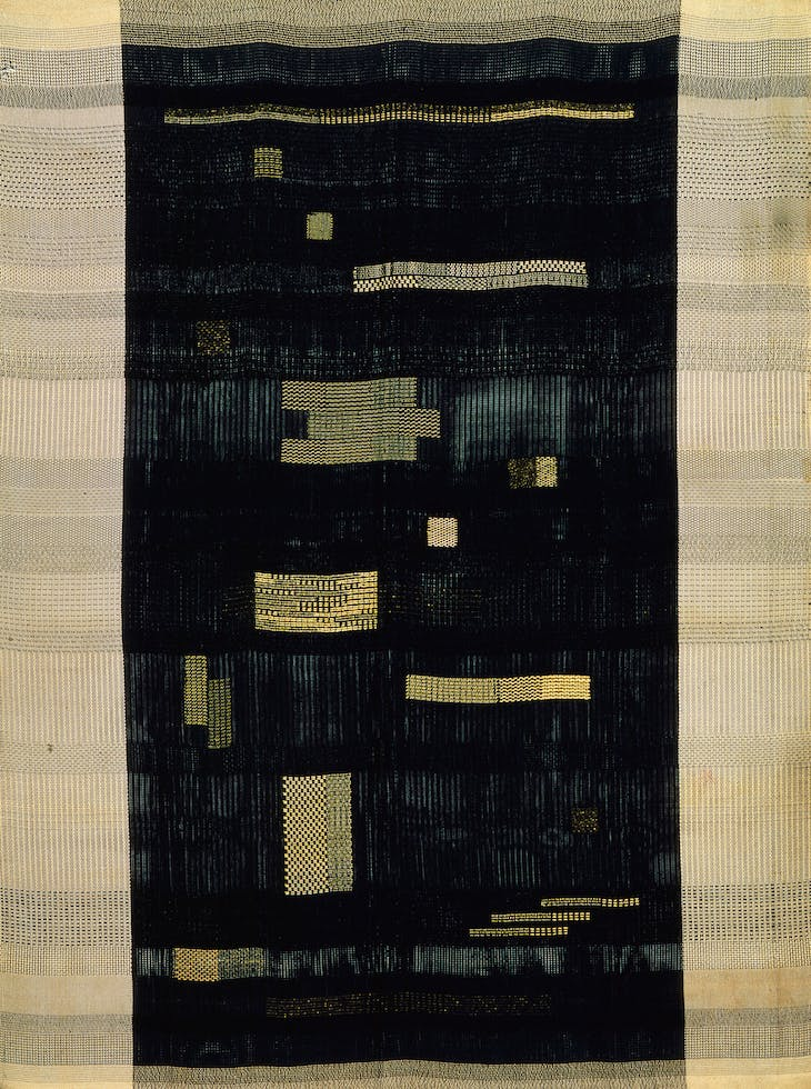 Ancient Writing, Anni Albers