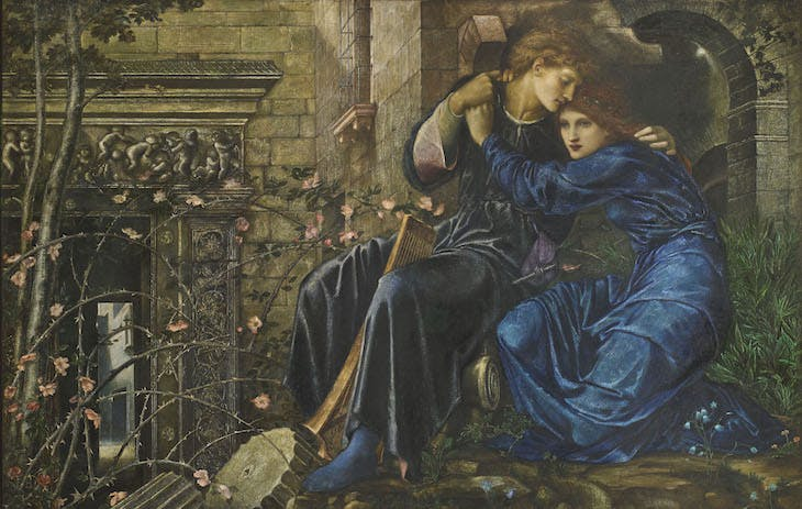 (1870–73), Edward Burne-Jones