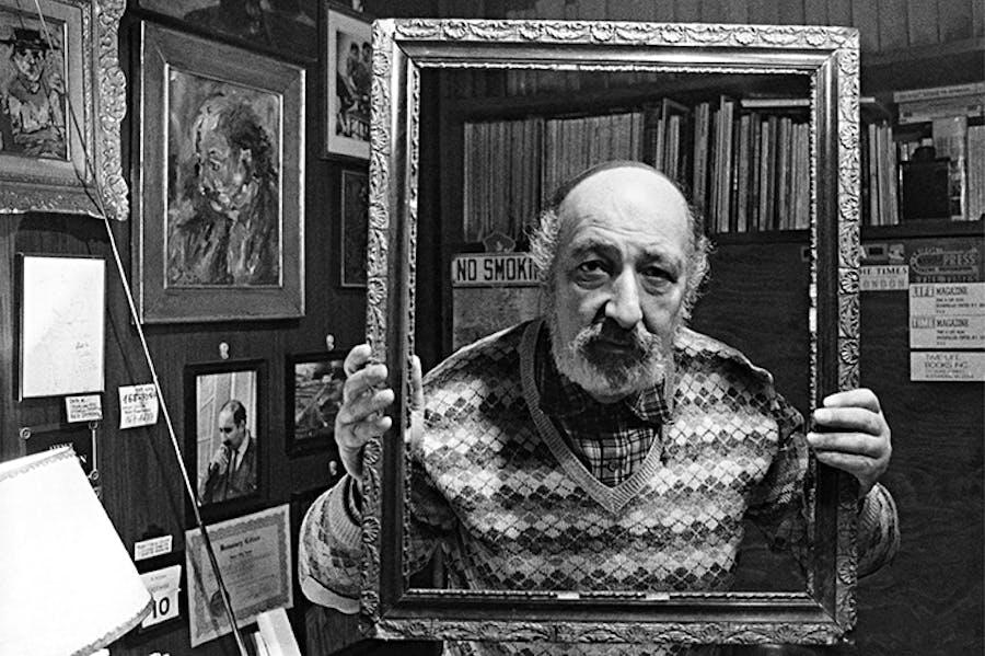 Ara Güler (1928–2018). Courtesy Ara Güler Museum