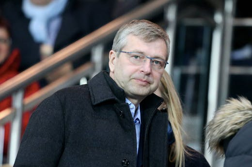 Dmitry Rybolovlev. Photo: Xavier Laine/Getty Images