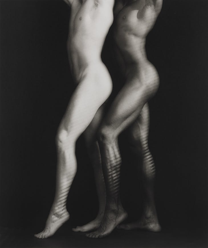 Ken and Tyler, Mapplethorpe