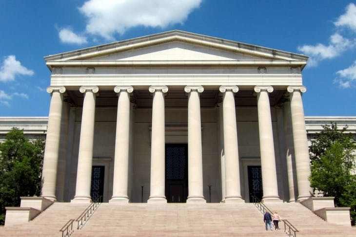 National Gallery of Art, Washington