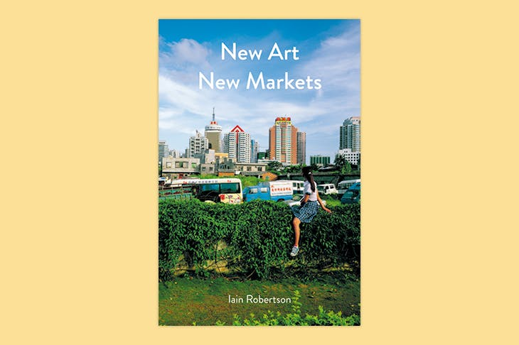 New Art, New Markets