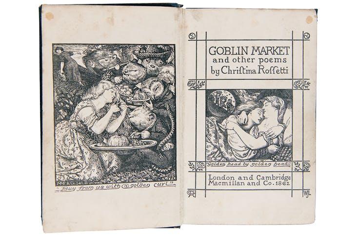 Christina Rossetti And The Pre Raphaelites Apollo Magazine