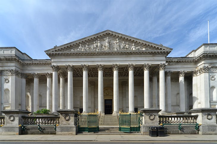 Photo: © The Fitzwilliam Museum