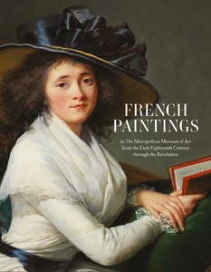 Cover of French Paintings at the