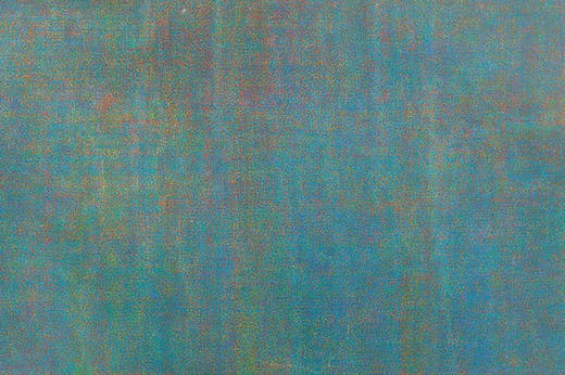 Untitled (1972), Howardena Pindell.
