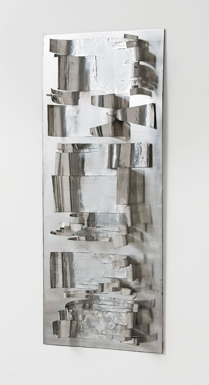 Untitled (c. 1970), Maria Bartuszová. Alison Jacques Gallery (price on application).
